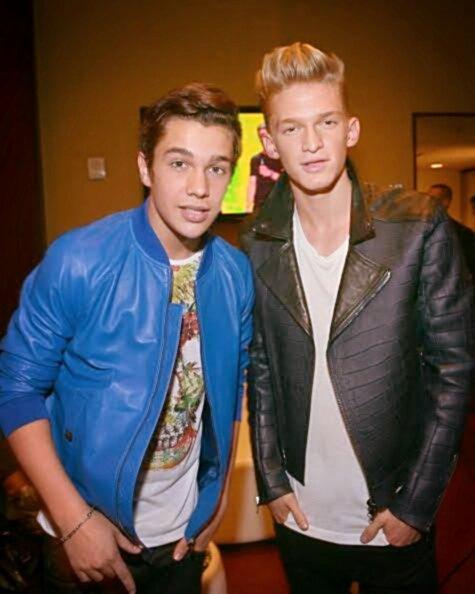 Happy Birthday Cody Simpson!!