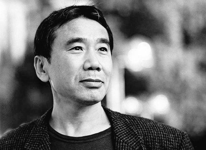 Happy Birthday, Haruki Murakami! Keep inspiring the world with your writings.