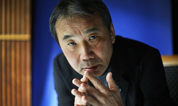 Happy birthday to Haruki Murakami, the master of magical and familiar stories, surreal and real.