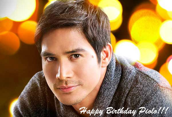 HAPPY BIRTHDAY to the ultimate heartthrob, Piolo Pascual!!! :)