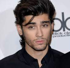 Happy birthday Zayn Malik!!!