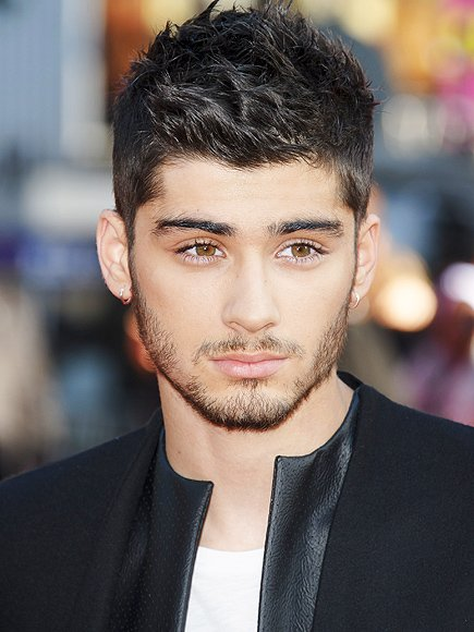 12 Januari - Happy birthday to Zayn Malik!
