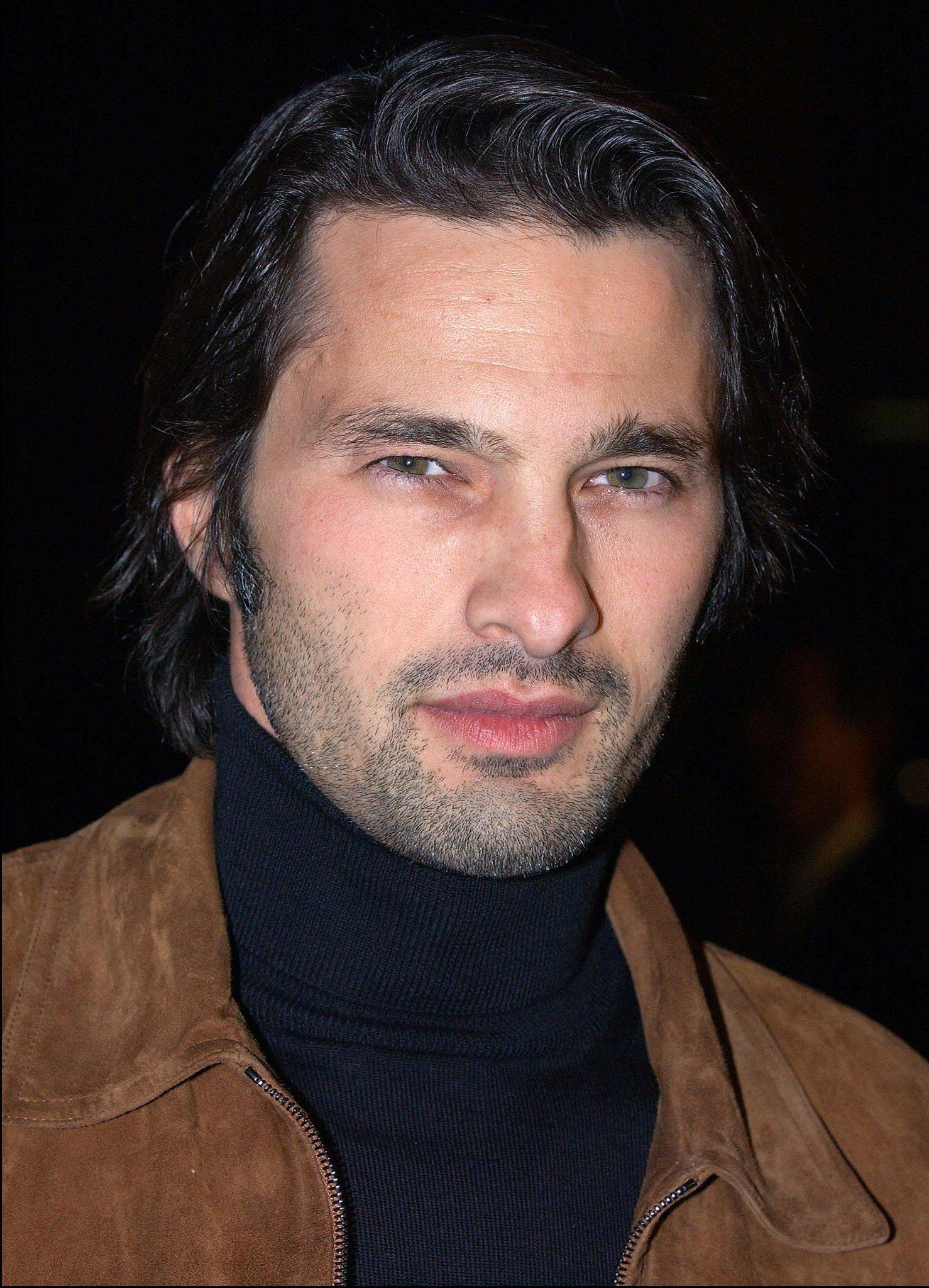 Happy birthday Olivier Martinez...a good actor