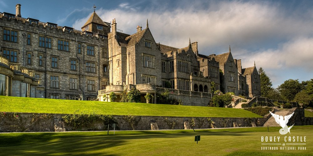 View our video and get an insight as to why @BoveyCastle is the ultimate #Dartmoor retreat! https://t.co/oxuJEEP1OH https://t.co/zVb6ti9MfU