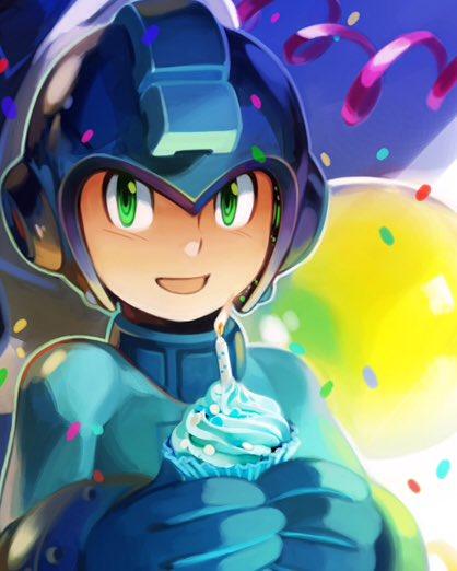 Wishing a happy Birthday to of GAME FREAK.