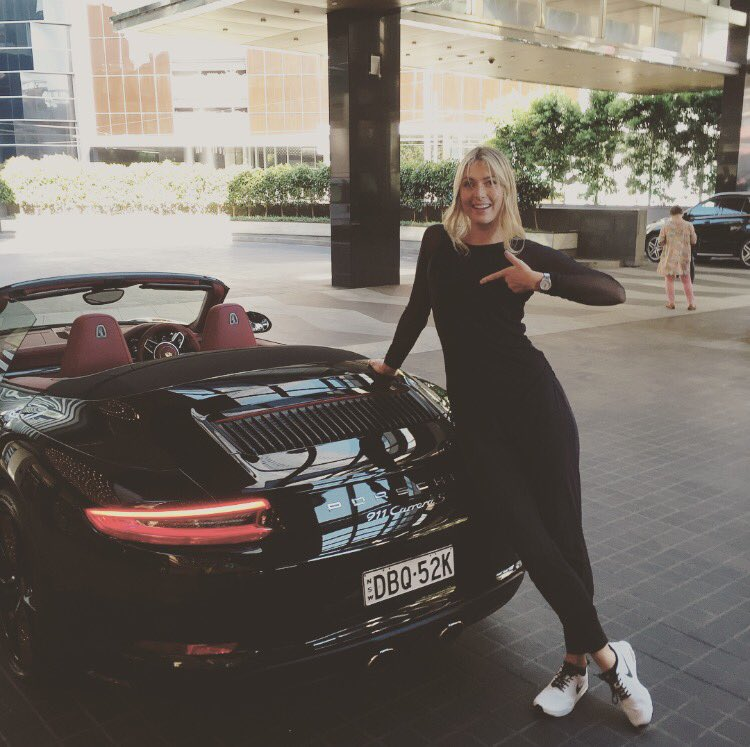 The new @Porsche 911 Carrera made its way to Melbourne....and took me to the highest building in the city..The Edge https://t.co/IiVB4nNa7J