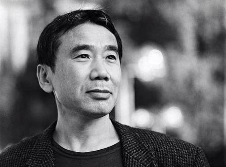 Happy Birthday Haruki Murakami You can keep as quiet as you like but one of these days somebody is going to find you