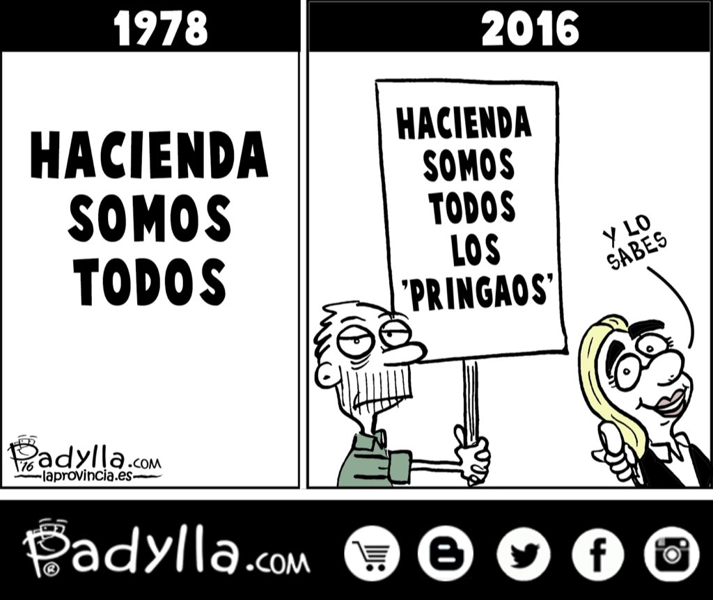 Hacienda somos todos... Hoy en @laprovincia_es y @la_opinion  https://t.co/bKPDkqLd3c https://t.co/hditpb1fn4