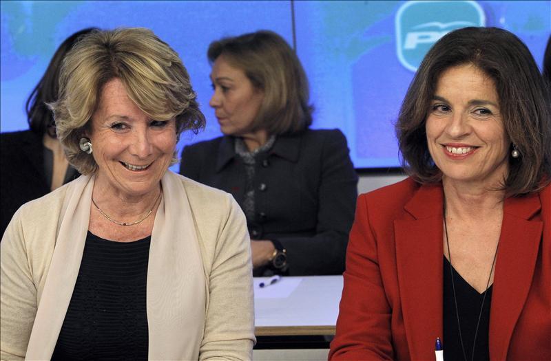 El PP bloquea en FB a la madre de una víctima del Madrid Arena para que deje de preguntar https://t.co/3zqWWyGnz0 https://t.co/S6lgrbIz0C
