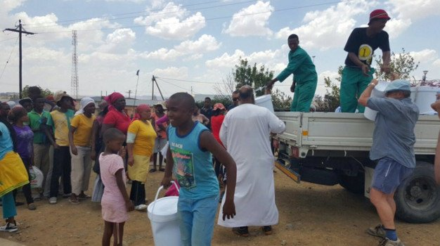 Mango joins #OperationHydrate to get water to drought-stricken places in SA https://t.co/UDFGFmdtbg #MANGO #TRAVEL https://t.co/eumIizC9um