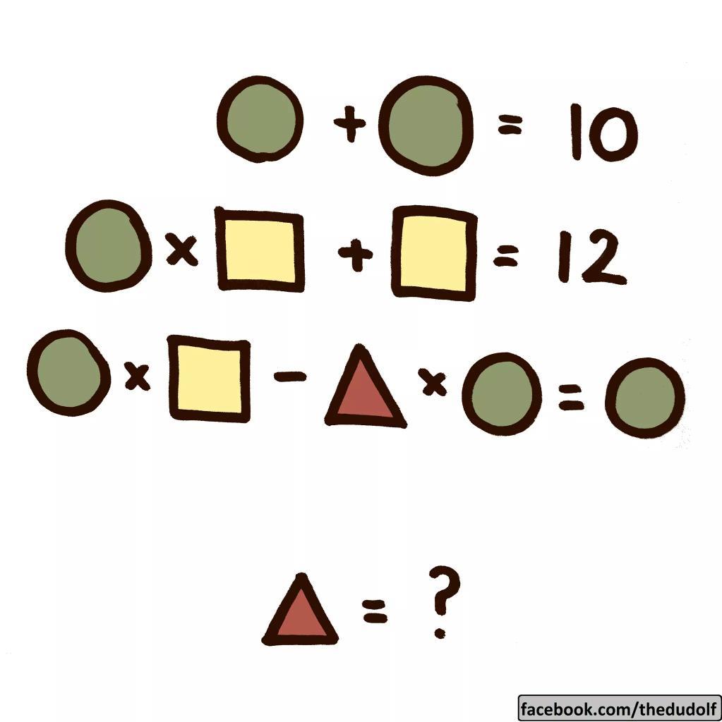 Solve it! https://t.co/mEmhiP7uM9
