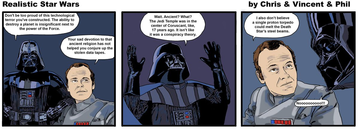 New #starwars comic from @chrispiers @sullyp2k and me! https://t.co/w8bUbkOYud https://t.co/ATyapkfO0J