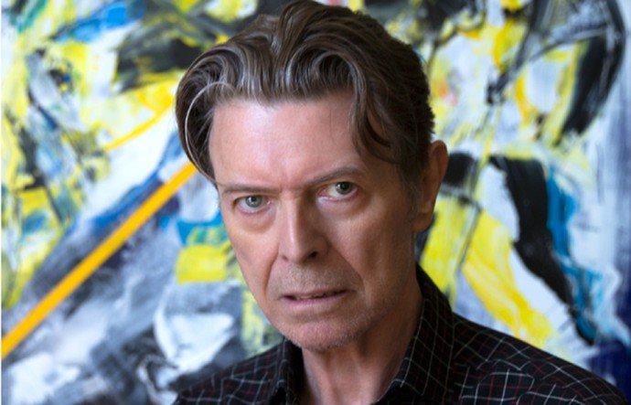 Hemos invitado a artistas a compartir sus recuerdos de David Bowie. https://t.co/93Zo7GstDW https://t.co/93Zo7GstDW https://t.co/yrzWF0Ms60