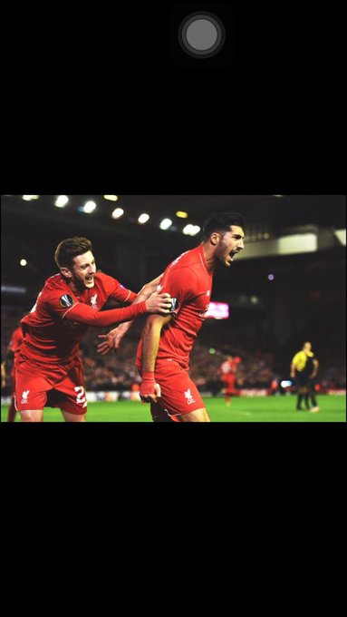 Happy Birthday Emre Can! Hopefully a few trophies in a red shirt
