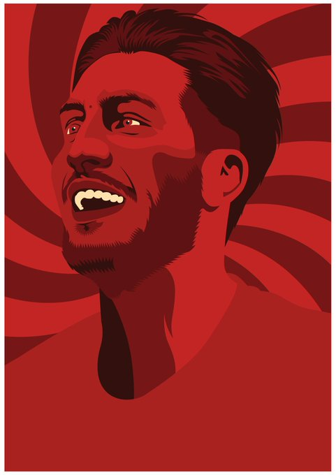 Happy birthday to Emre Can! Get this and other posters on  for only £3,50 !