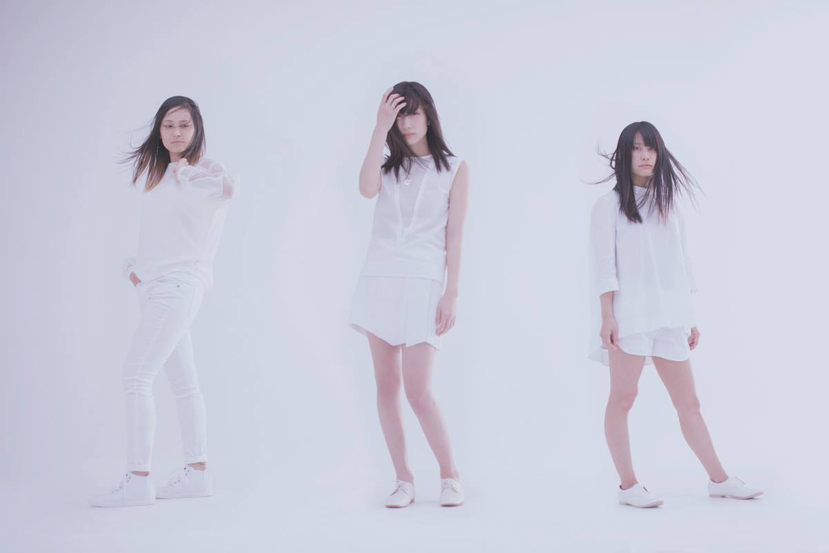 NEW SHOW: @tricot_band 07/03 c/o @Teen_Creeps @badmathbrighton   £7 tix: https://t.co/D1oXs2tOVr https://t.co/lfObojrZci