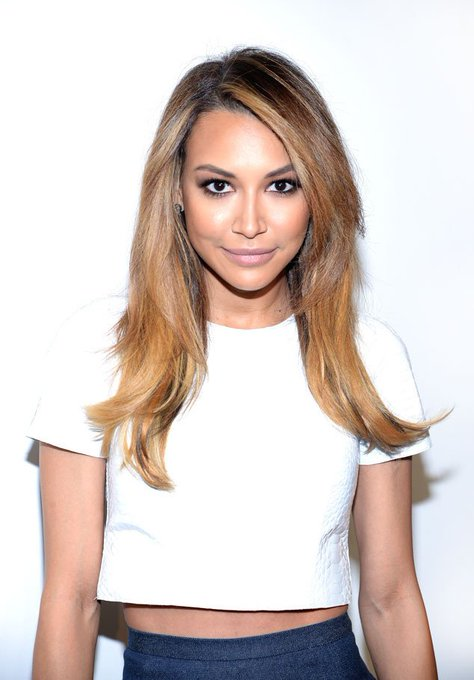 It\s the most beautiful mom\s birthday today! Happy birthday, Naya Rivera! Hope you have a wonderful day!
