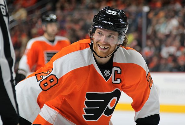 January 12th in Philly Sports History: Happy Birthday Claude Giroux! -