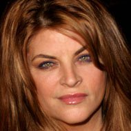 Happy Birthday to actress Kirstie Alley 65 January 12th