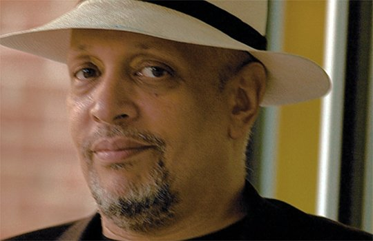 A very happy birthday today to one of America\s finest writers - Walter Mosley