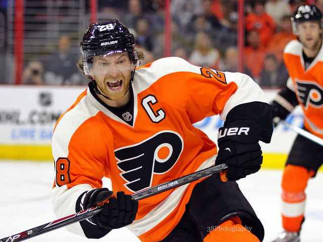 REmessage to wish Claude Giroux a Happy Birthday! 28 turns 28 today. Happy Birthday G!