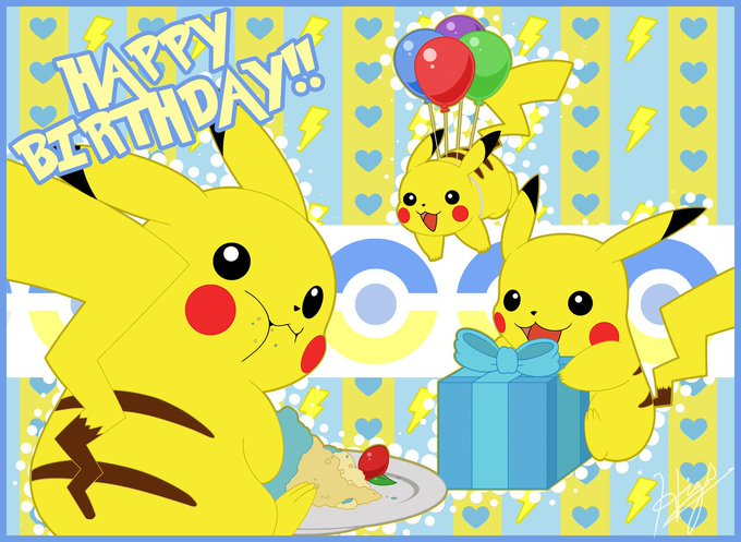 Happy birthday from Spain! I hope you have a fantastic day and enjoy it as much as you can!