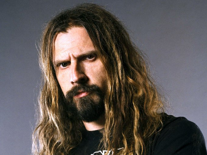 Happy Birthday to Modern Horror Icon ROB ZOMBIE who turns 51 today