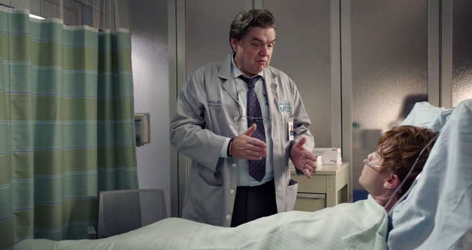 Happy Birthday Oliver Platt, currently seen on NBC\s CHICAGO MED: