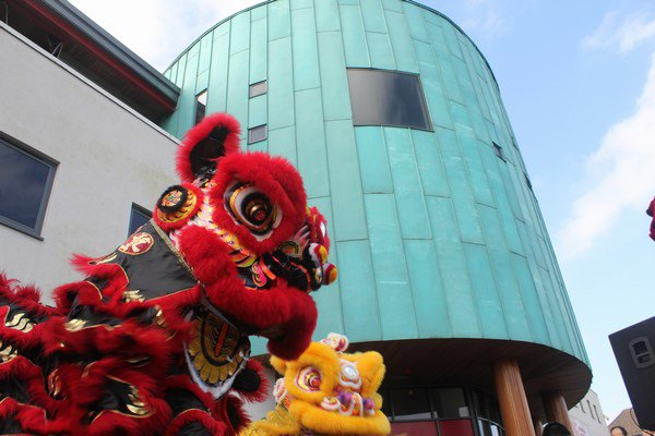 I haven't plugged our #ChineseNewYear celebrations enough. 6 Feb. Be there! https://t.co/kKumj9tuW0 https://t.co/MRGUmEcYBu