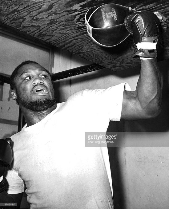 The late, great Smoking Joe Frazier would have been 72 today. Happy Birthday, champ