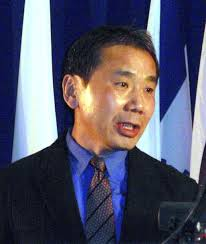 Happy birthday to Japanese novelist Haruki Murakami!
