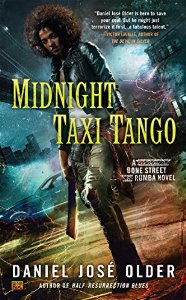 GIVEAWAY! @djolder talks MIDNIGHT TAXI TANGO and gives away 2 books! @AceRocBooks https://t.co/5akRlzSnZc https://t.co/aUp5rPDOUN