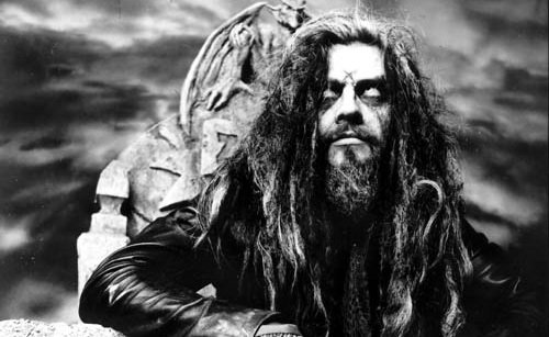 Today in 1966: Rob Zombie (of White Zombie & solo fame) is born. Happy 50th Birthday to our favorite ghoul of a man!
