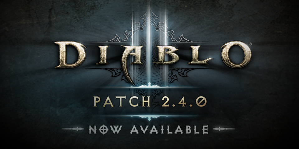 Patch 2.4.0 is now live in the Americas! Learn about all the changes here: https://t.co/jL9S4zGEte https://t.co/EQ70qmhYom