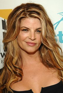 Happy Birthday to Kirstie Alley (65)