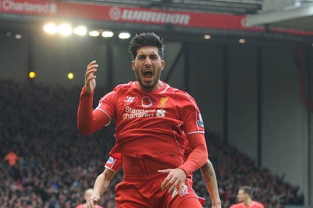 Remember this lad! Happy birthday Emre Can!