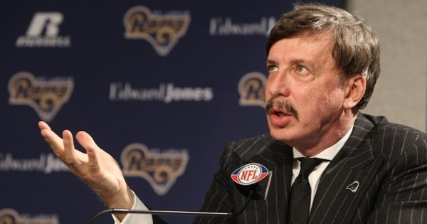 """.@JasonColeBR: Some Owners """"Ticked Off"""" With Kroenke's Conduct --> https://t.co/sqOb4ss08f https://t.co/MVyM992VpR"""