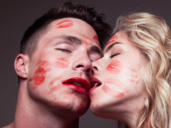 Everyone who guessed @ColtonLHaynes and @EmilyBett you chose wisely! https://t.co/5vXpUvzafz