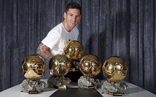 Muxuu Maxamed Saalax ka yiri wararka la bar-bar dhigaya Lionel Messi?