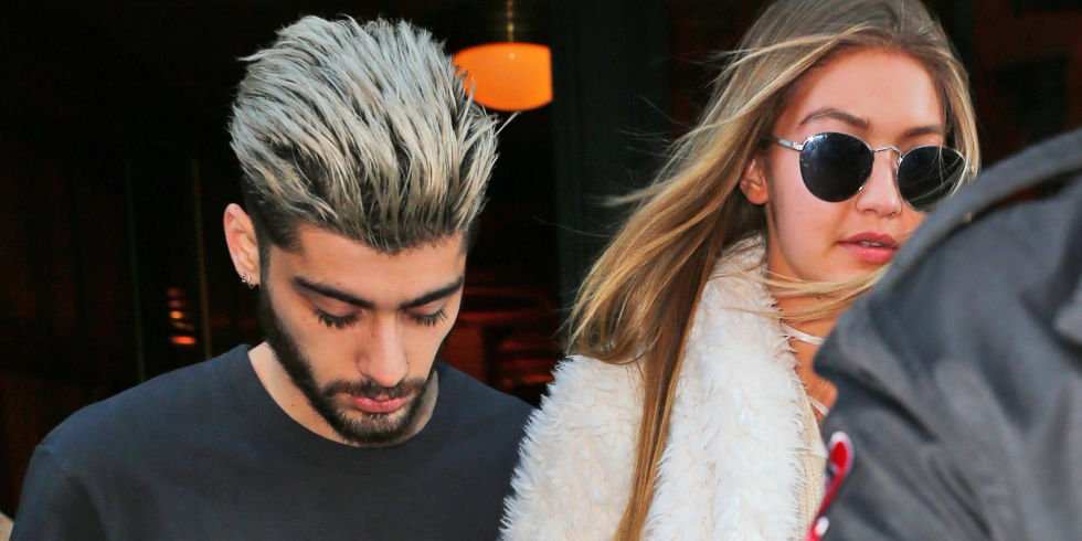 What is even happening in Gigi Hadid\s weird birthday message to Zayn Malik?