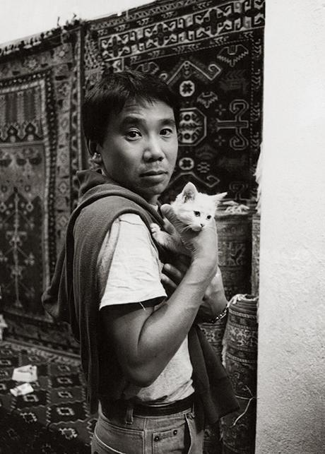 Happy Birthday to the wonderful Haruki Murakami!