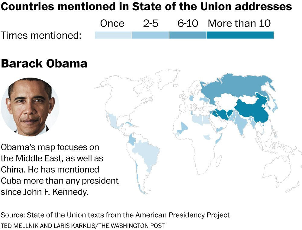 The world according to State of the Union addresses #SOTU https://t.co/MM148mQbfE
