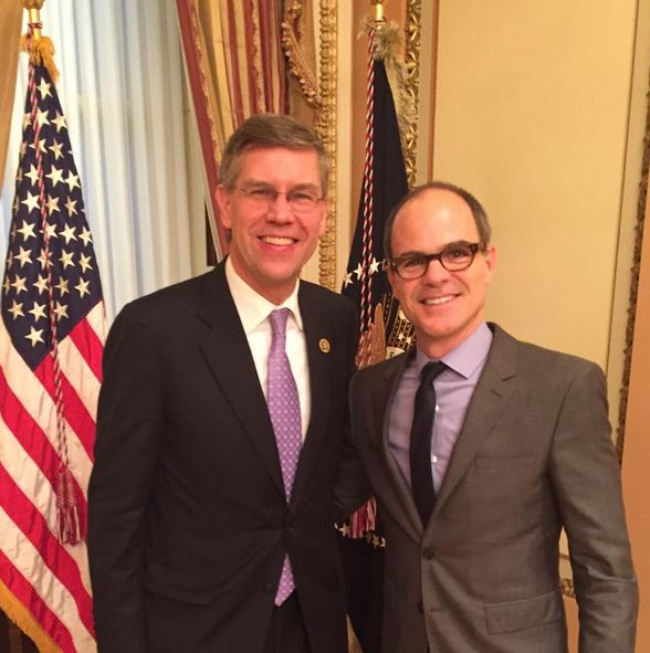 Rumors abound that Doug Stamper is at the #SOTU...I couldn't possibly comment. #HouseofCards https://t.co/RzevtNZ0R1
