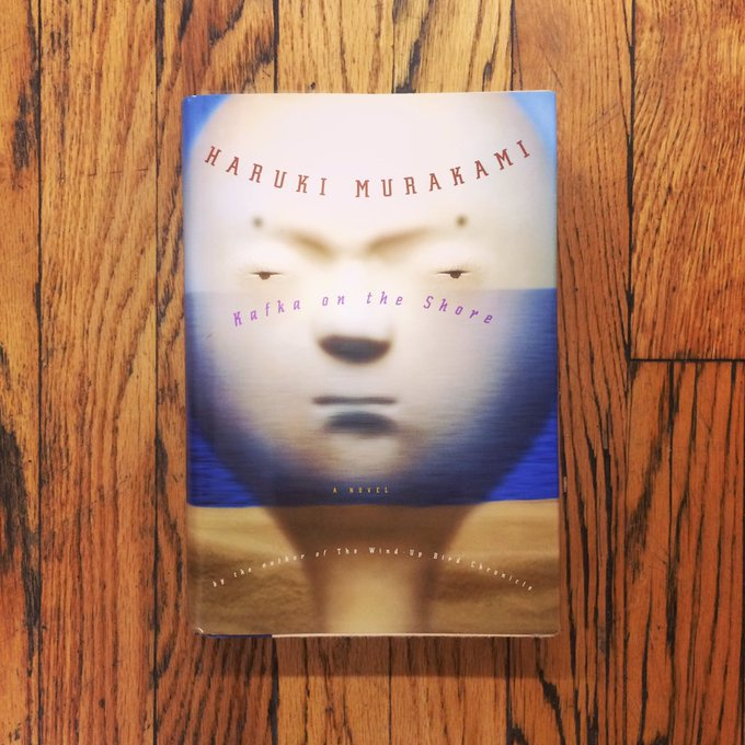 Happy Birthday Haruki Murakami!  First American edition in our Rare Book Room. >>
