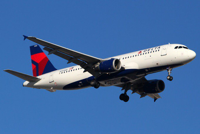 Delta Moves Past United To Snag No. 2 U.S. Airline Spot By Traffic