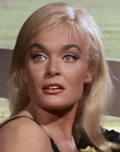 Happy birthday to 007 s Golden Girl! Check out our interview with