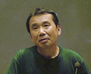 Happy birthday, Haruki Murakami, an author who has shattered hemispheres: