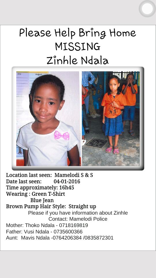 Please RT let's bring her home https://t.co/WUwH7efQ8j