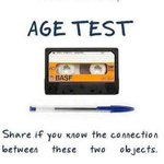 Twitter age test https://t.co/y4Jz9AwTr4