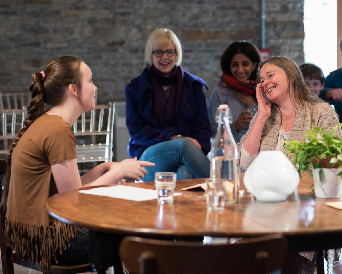 How to find an audience for contemporary devised theatre in an area of low arts engagement https://t.co/stwMnGchox https://t.co/R00DJcFMiH